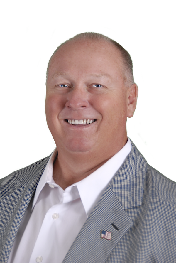 headshot of Barry Goettemoelle, REALTOR®