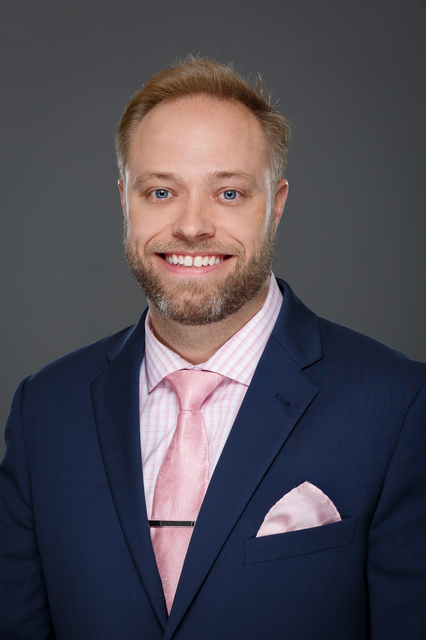 headshot of David Sattelmeyer, REALTOR®
