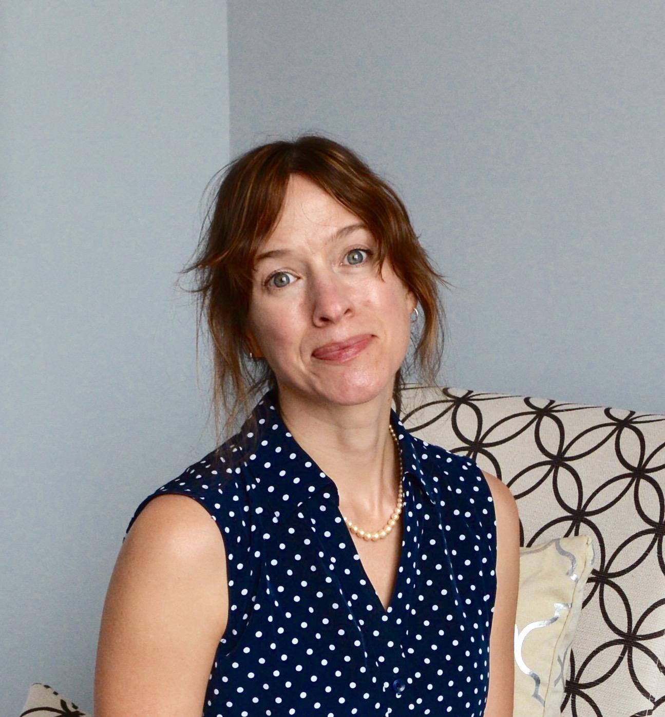 headshot of Melissa Purnell, REALTOR®